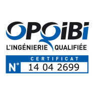 EPCO Energies est qualifié OPQIBI sous la référence 14 04 2699.