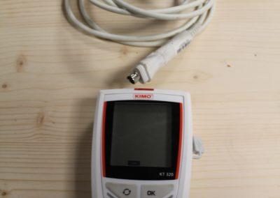 Ces équipements nous permettent de déterminer l'appel de courant et donc la puissance soutirée sur les départs spécifiques de votre installation.